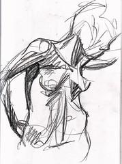 Art Beat 2009 Life Drawing 3