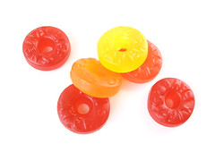 Life Savers Island Fruits Gummis