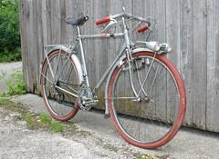1950s F. Pelissier Meca Dural (collectvelo) Tags: f 1950s meca dural pelissier