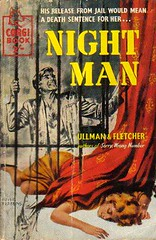 Night Man by Allan Ullman & Lucille Fletcher