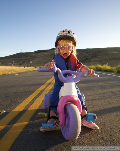 Biker Mae