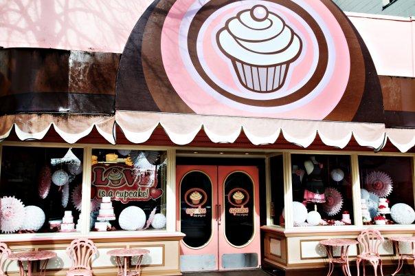 Cupcakes by Heather & Lori