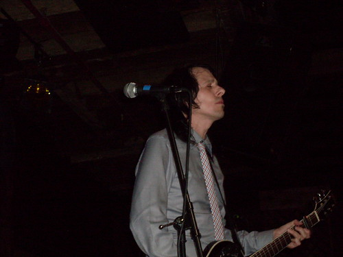 Ken Stringfellow solo set
