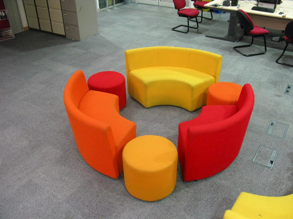 Ubuntu Sofa