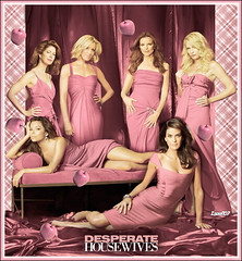 14. Desperate Housewives  Pink Apple (Isael107) Tags: pink 6 apple season promo teri cross manzana susan 5 marcia rosa desperate housewives lane even abc mayer bree wisteria juicer delfino hatcher esposas ect desesperadas platinun lynnete isael107