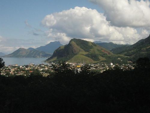 coastline, Rio de Janeiro province