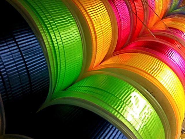 Ribbons & Rainbows