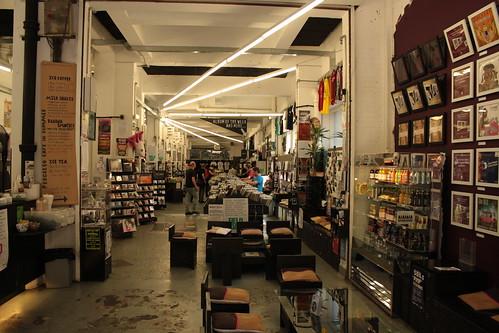 music store london