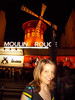 Ally @ the Moulin Rouge (breezy421) Tags: vacation paris france moulin rouge ally europe baldwin themoulinrouge