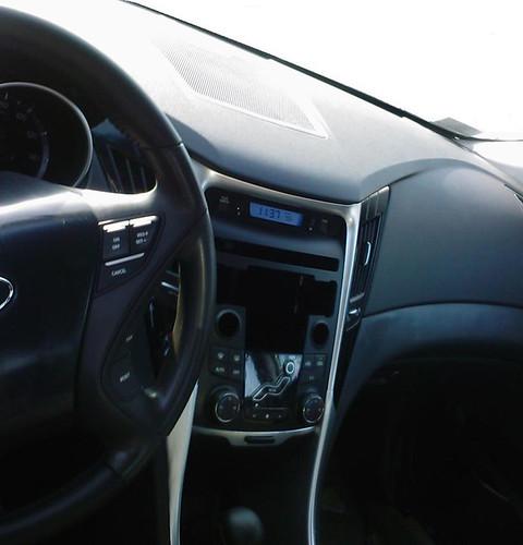 AutoAlert Hyundai Sonata YF