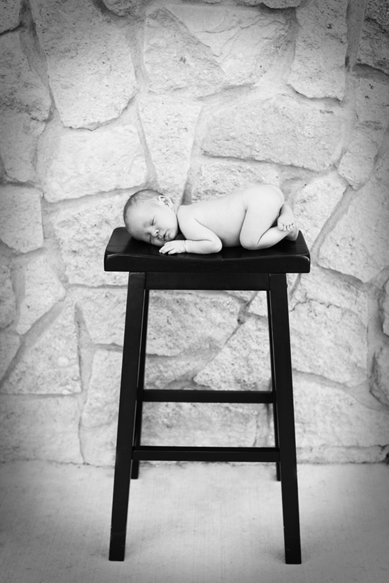 baby Beckett