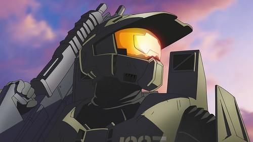 090724 - 押井守、荒牧伸志兩大監督連手率領日本5大動畫公司,執導『Halo 最後一戰』改編動畫版