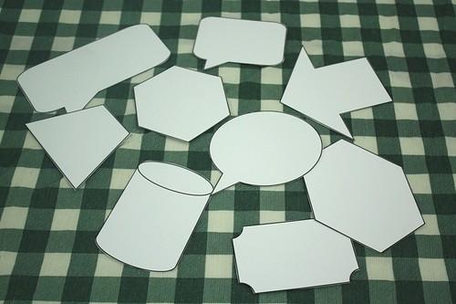 minibook templates