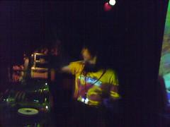 DJ KNG @tektek #38