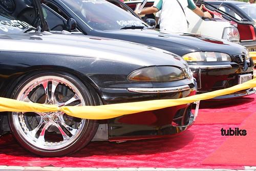 Autoshow Expo, Tanjung Aru Plaza, Kota Kinabalu 3780334943_7cd5bfff71