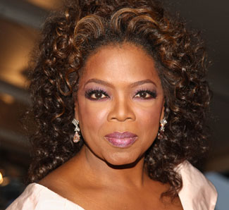 Oprah Winfrey: Her Online Personal Brand and Your Job Search