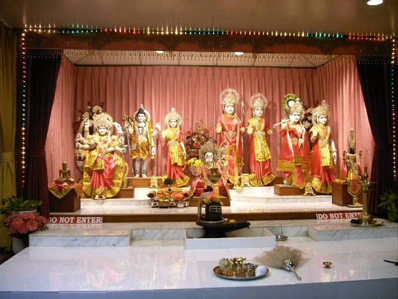India American Cultural Association 2006