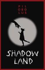 poster Shadowland de Pilobolus