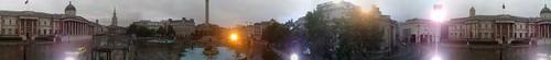 Plinth panorama 360°