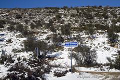 IMG_8069 (Miguel Angel Mora (GSi_PoweR)) Tags: espaa snow andaluca carretera nieve nevada sunday bosque granada costadelsol domingo maroma mlaga mountainroad meteorologa axarqua puertomontaa zafarraya sierraalmijara caosalcaiceria