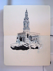 St Josephs sketch