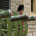 Tower of London - Canon meets Cannon