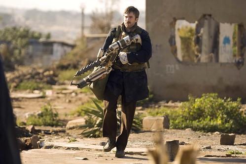 Wikus arma sector 9