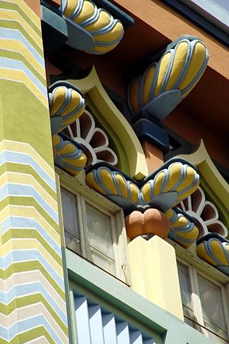 valencia-architecture