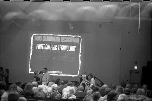 RCC Photo Graduation 2009