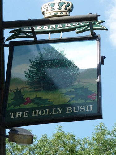 Holly bush inn 040