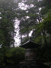 Nostalgia #21 (tt64jp) Tags: history japan forest japanese shrine religion unesco worldheritagesite nostalgia cedar sacred  nikko spiritual shogun shinto  japon sanctuary tochigi   toshogu     tokugawa   ieyasu       innershrine  lhistoire globalspirit  nikkotoshogushrine   treasuretower