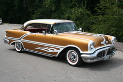 "1956 Olds Watson Style • <a style=""font-size:0.8em;"" href=""http://www.flickr.com/photos/85572005@N00/3896996728/"" target=""_blank"">View on Flickr</a>"