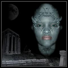 Athena (Robbert van der Steeg) Tags: greek pillar ruin athena robbert robbertvandersteeg vandersteeg rvandersteegnl