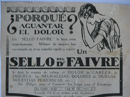 spanish ephemera 002