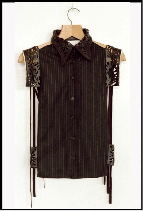 Kalikas Armour shirt vest 2
