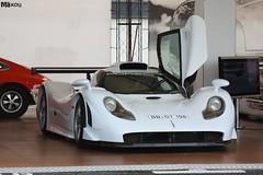 911 GT1 (Maxou13) Tags: sport festival 911 spyder turbo le porsche cayman rs 2009 f430 cabriolet granturismo gt3 997 959 classis castellet gt1 delavilla