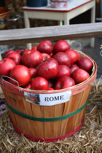 Rome Apples