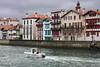 St. Jean de Luz Harbor