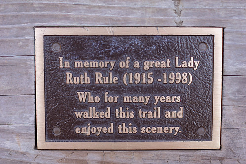 Ruth Rule's