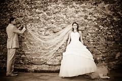 (innees) Tags: wedding art love beauty female couple femme plener portatrait agnieszkazaleska agnieszkakrajewskazaleska