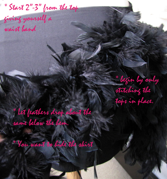 feather-skirt-DIY-3