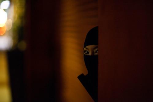 ninja espionage