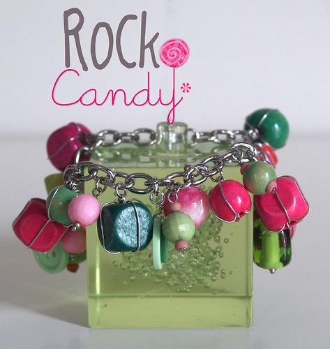 02 Rock Candy