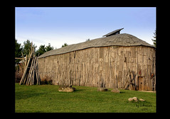 PEOPLE OF THE LONGHOUSE. IROQUOIS!! (Spiro Anassis) Tags: nature save contacts visualart iroquois instantfave creativeimagery ysplix sanassis flickrbestpics flickrsmasterpieces