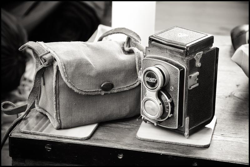 Old Camera..?