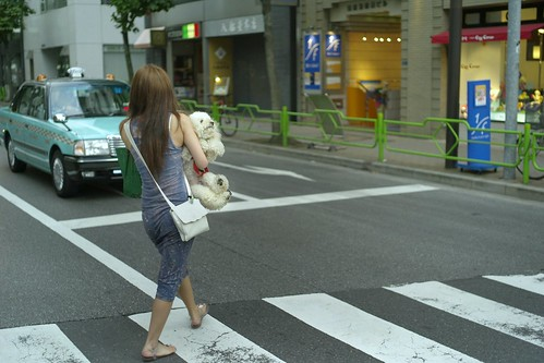 CB0810.139 Ginza Tokyo Japan