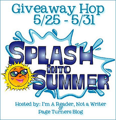 Splash into Summer (Giveaway Hop) 5/25-5/31