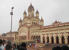 Dakshineswar Kali Temple Kolkata (rabidash*) Tags: india temple power kali goddess dash hindu kolkata rabi shakti maa westbengal vivekananda rabindra bhavatarini dakshineswar rabidash ramakrushna dakshineswarkalitemple rkdash rabidashphotography