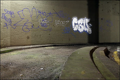 CBM (Alex Ellison) Tags: cbm southlondon urban graffiti graff boobs