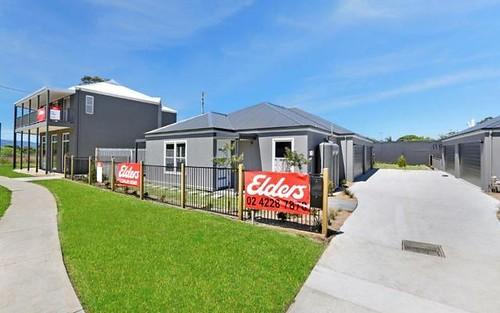 Unit 1, 3 Brompton Road, Bellambi NSW 2518
